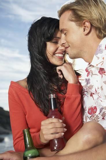 как нужно целоваться