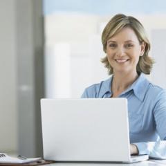 Как добиться успеха? Женщина, скажи «Здравствуй» своему новому боссу. Себе.