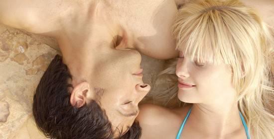 Сексуальные игры: как понять кто ты по тому, как ты раздеваешься?