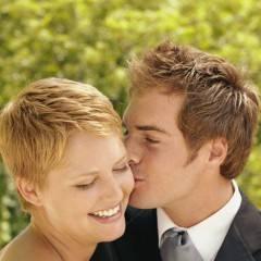 Как провести время совершенно незаметно или виды поцелуев